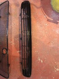 Mk4 Astra grill