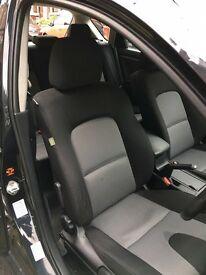 Mazda 3 Interior Full Seats Great Condition 2007