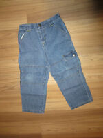 TODDLER BOYS CLOTHES - SIZE 4T - $3.00 EACH