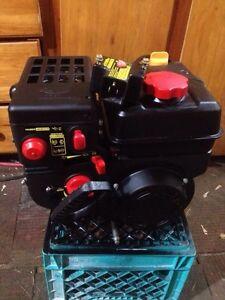 208cc OHV, Electric Start