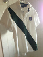 Polo Ralph Lauren Wimbledon Medium Custom Fit