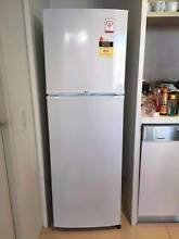 18 month LG 205Lg glass shelves Fridge Freezer Can Delivery Box Hill Whitehorse Area Preview
