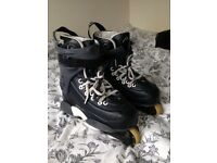 Razor Inline skates Size 6 Open to Offers