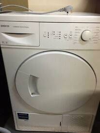 Beko condensing Tumble Dryer
