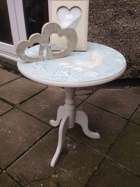 Shabby chic tablein NewportGumtree - Shabby chic tablePick up Newport GwentShabby chic Shabby chicTable