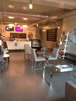 Downtown local coffee shop for sale- PRICE REDUCTION!!