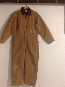 Carhartt Coverall