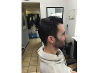 Mens free hair cuts