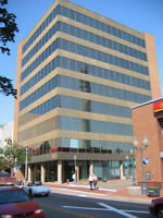 Prime Office Space - Downtown Moncton