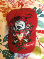 'Ed Hardy' Hat for sale