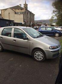 Fiat Punto 1200