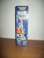BBQ Grill Steam Cleaner