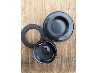 DURST NEONON Enlarger Lens
