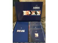 ABBA collection cd box set