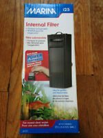 MARINA I25 Internal Filter - AQUARIUM FILTER