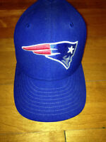 New England Patriots New Era hat 7½ / Casquette City of Montréal Greater Montréal Preview