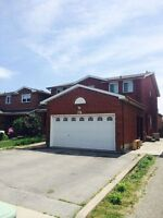 Absolutely Stunning Detached House for Sale in Brampton