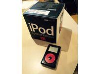 U2 special edition iPod