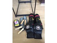 Martial Arts kit - used