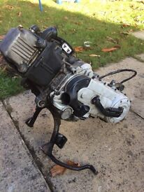 50cc engine
