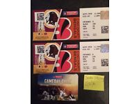NFL American Football Tickets