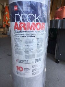 GAF Deck Armor roofing shield 1,000 sqft