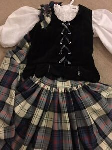 Highland Dance Outfits Prince George British Columbia image 3