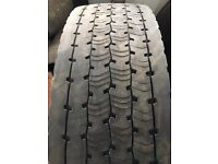 Tyres 295/80r22.5