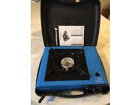 Single gas stove (portable)