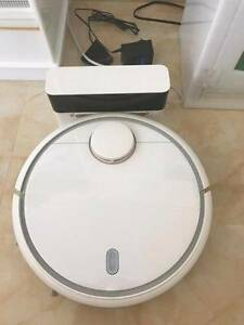 Fully FUNCTION APPs with Smart Robot Vacuum Cleaner Carlton Kogarah Area Preview
