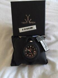 BNWT Genuine Toy Watch ladies