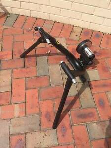 Wind Trainer CycleOps to make a bike a stationary training bike Manly Manly Area Preview