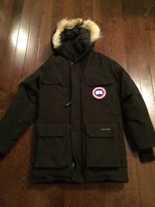 canada goose citadel vs expedition
