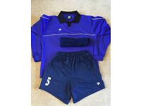 Full team football kit (15 kits)