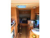 2004 Hobby Caravan for Sale
