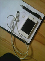* 8Go/GB Iphone 4 80$ Near Mint ( NewBack) Sold For Today