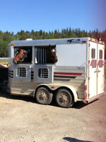4Star horse trailer Very Good Condition