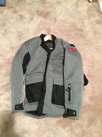 Motoport Air Mesh complete motorcycle suit