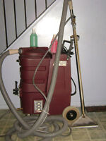 Carpet Cleaning machine for rent