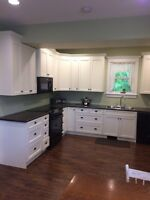 Journeyman Electrician and Cabinet maker available
