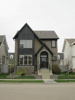 2 Storey with Gorgeous Hardwood Floors & 9ft Ceilings!