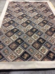 Persian rugs Bidjar fine quality wool hand knotted  London Ontario image 2