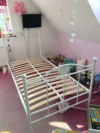 Girls Bed Frame