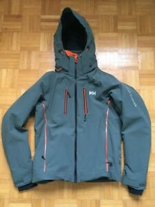 Manteau Helly Hansen Alpha 2.0