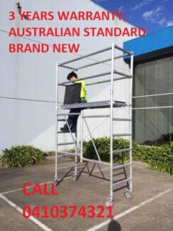 Mobile Scaffold for sale  $567+GST for sale Revesby Bankstown Area Preview