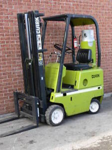 Forklifts Service,Sales and in house training
