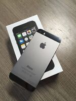 iPhone 5s 32g 4 month old