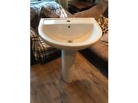 Brand new basin £15