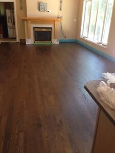 Brian's floor refinishing & sanding Kitchener / Waterloo Kitchener Area image 4