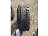 Audi alloys good tyres fit VW SEAT 5x112